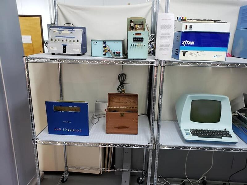 VCF Museum - Early Kit Computers