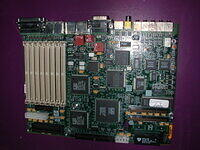 indy mainboard